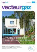 Vecteur Gaz 107 - Couverture