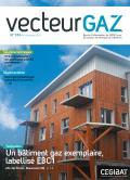 Vecteur Gaz 123 - Couverture