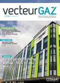 Vecteur Gaz 126 - Couverture