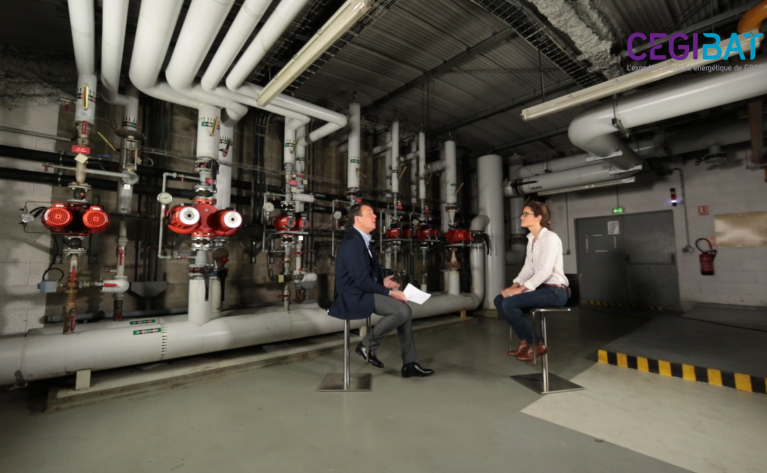 Les Entretiens Cegibat - Chaudière à condensation et kit PV