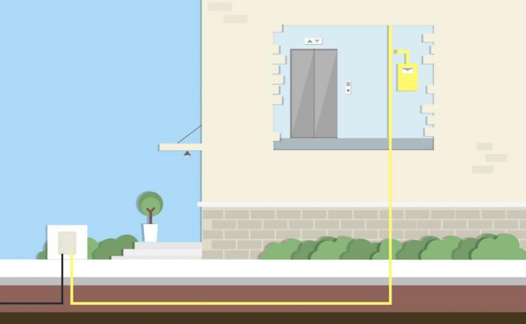 Dimensionnement canalisation gaz