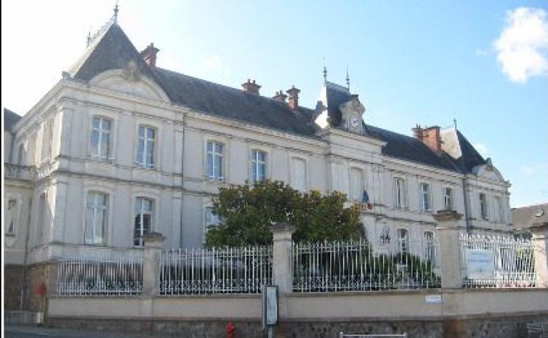 Collège République à Cholet (49)