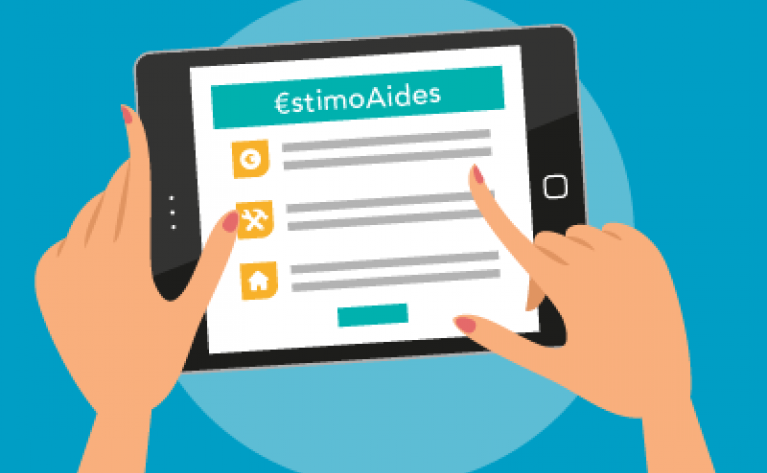 EstimoAides - Simulateurs aides financières 2019 rénovation chaudière gaz