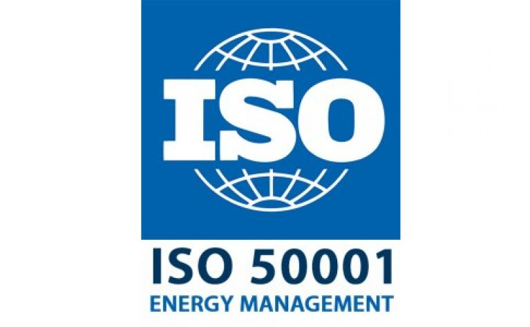 Iso 50001 picto