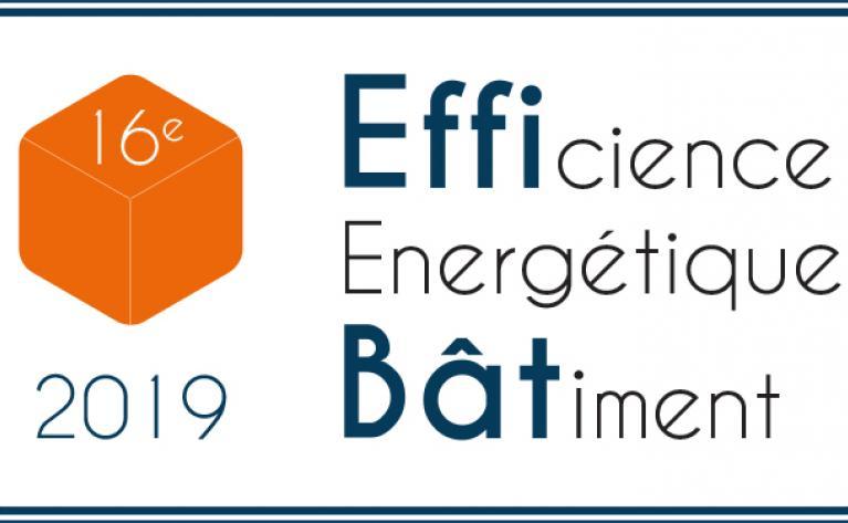 Logo Convention EEB 2019