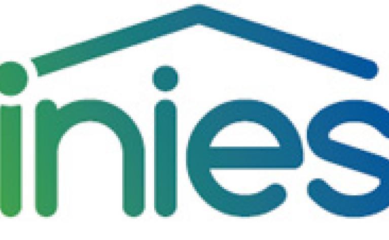 Logo Inies