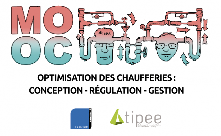 MOOC optimisation chaufferie