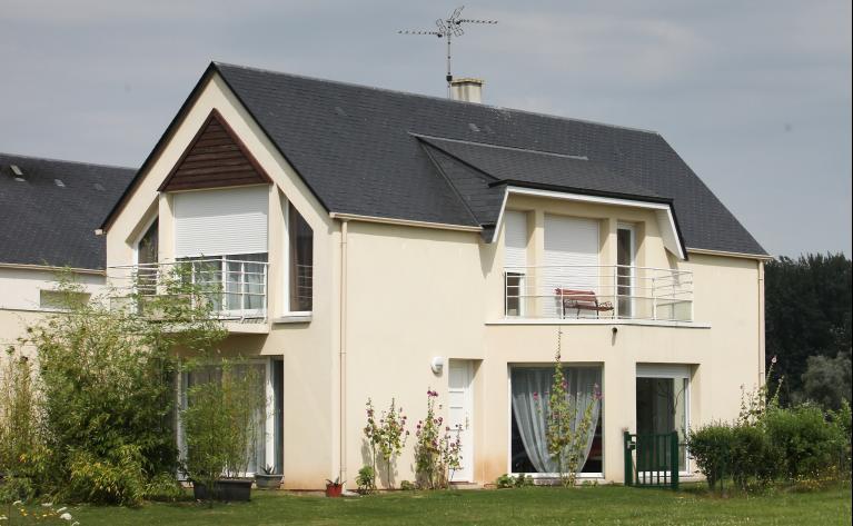 Exemple maison individuelle