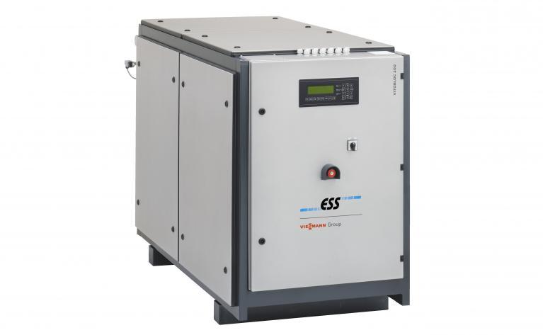 mini et micro-cogénération gaz - CEGIBAT