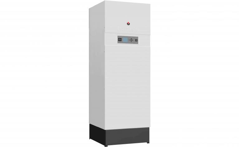 Accumulateur gaz - Préparateur ECS