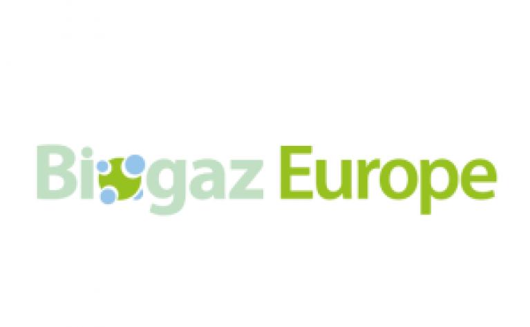 Biogaz Europe 2016