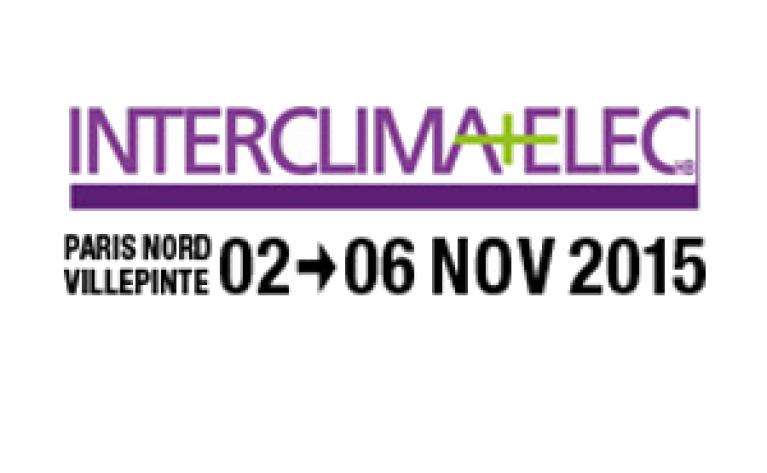 Salon Interclima 2015