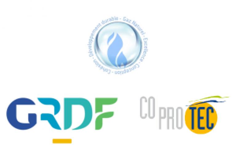 Logo - Trophée GAZosphère 2015