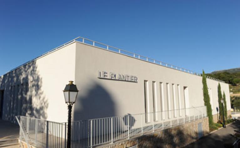 Chateauneuf 06 - micro-cogénération pour un bâtiment public performant
