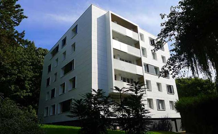 Résidence Le Calvaire-Harfleur (76) - CEGIBAT