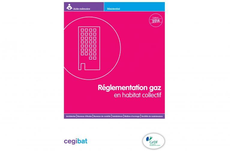 AM_Réglementation gaz habitat collectif