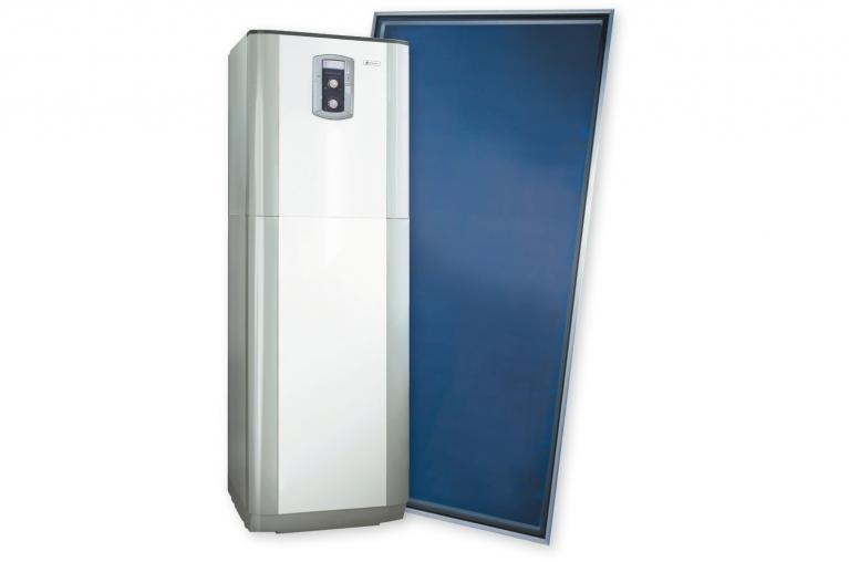 Solution CESI optimisé  et Chaudière à condensation