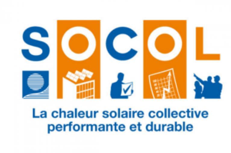 Logo SOCOL