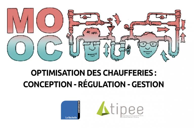 MOOC optimisation chaufferie