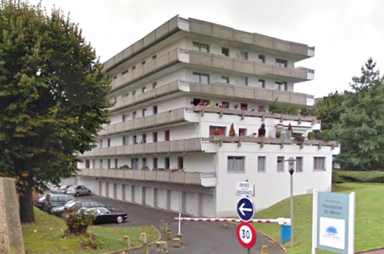 résidences sociales de Vaux-le-Pénil
