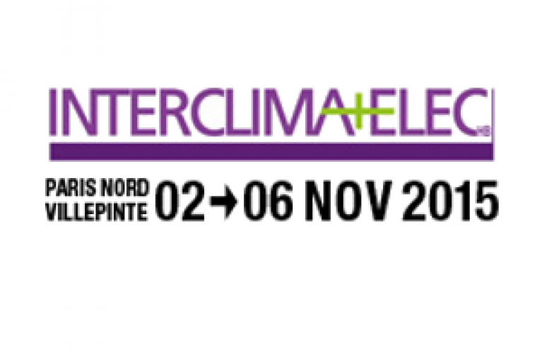 Salon Interclima 2015