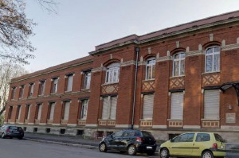 Bâtiment Mulhouse