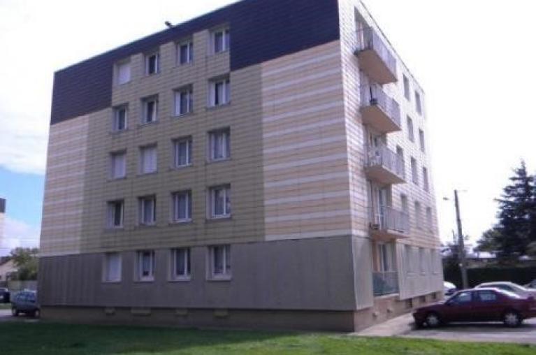 Photo résidence Les Copieux-Le Havre (76) - CEGIBAT