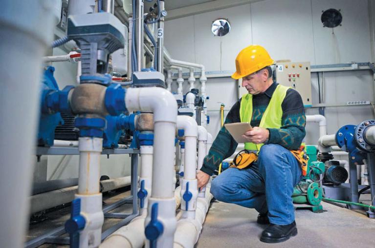 Équilibrage des réseaux hydrauliques : trois méthodes pour optimiser la consommation d'énergie