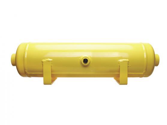 Volume tampon gaz, Capacité tampon gaz