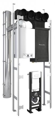 Visuel de prescription Vecteur Air – Composants Yzentis - CEGIBAT