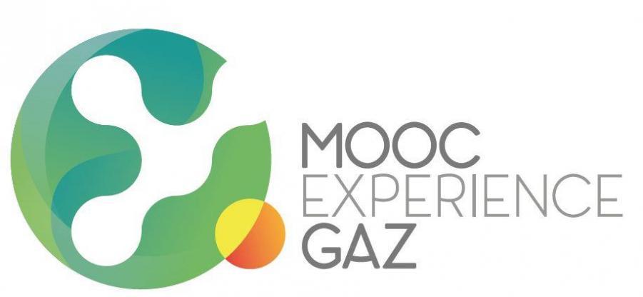 MOOC Expérience gaz