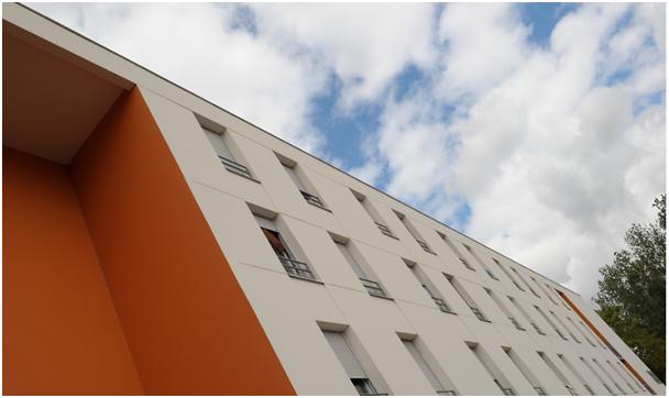 Résidence étudiante La coulée verte - Pac aérotherme -Toulouse 31png