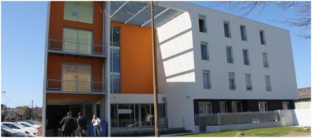 Résidence Etudiante La coulée verte - Dinetard - Toulouse