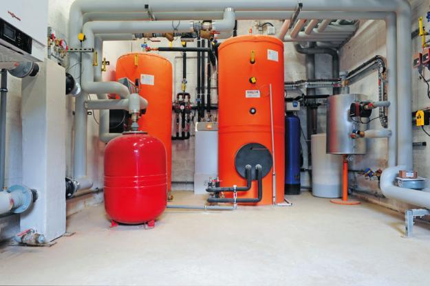 Bouclage de l'eau chaude sanitaire (ECS) et légionelles