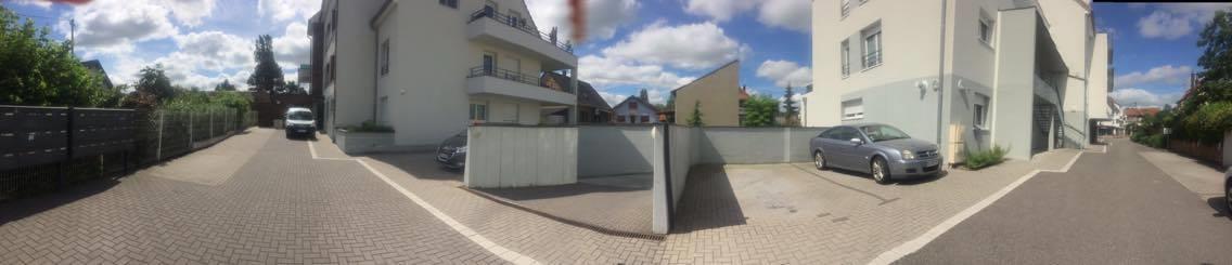 Haguenau – Rendu après travaux - CEGIBAT