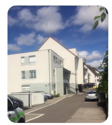 Haguenau – Résidence « Le Clos Saint-Georges » (bâtiment A) - CEGIBAT