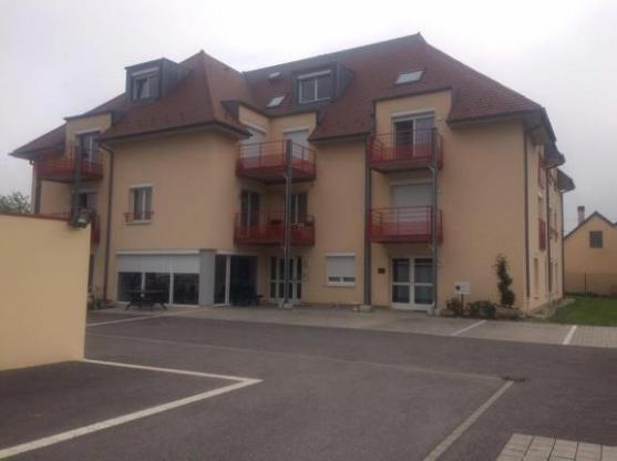 Marckolsheim – Rendu après travaux