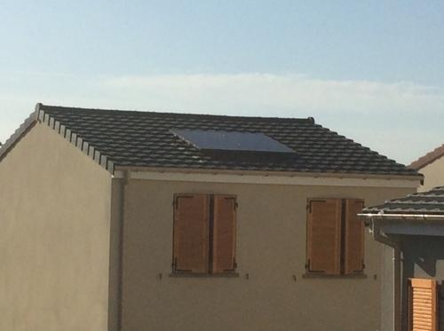 Le projet « Les Terrasses de l'Ourcq » à Villenoy (77) - cegibat