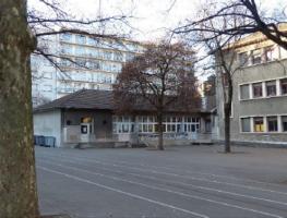 Photo du Groupe scolaire Ampère (aile Ouest de l'élémentaire)