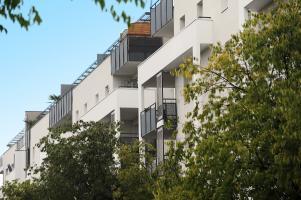 Annemasse - Logements collectifs PAC abso géothermiques