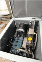 Kingersheim - Micro-cogénération gaz