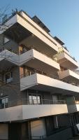 Logements Bepos Effinergie 2013 à Anglet (64) - Vue extérieure 2