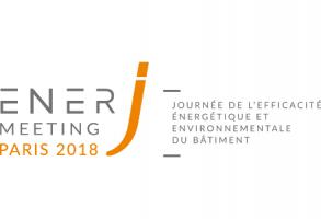Logo Ener'J Meeting