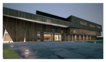Collège L'arboretum - Morhange (57)