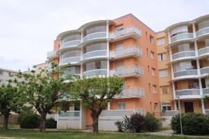 Cité Saint Roch - 90 logements sociaux à Montpellier (34) - Vue extérieure
