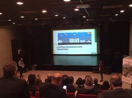 Workshop GRDF Tennerdis 2019 - Autoconsommation collective