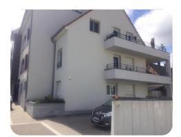Haguenau – Résidence « Le Clos Saint-Georges » (bâtiment B) - cegibat